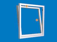 Vrid-/vipp-fönster